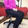 腰・膝に効くストレッ…