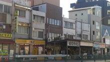 昭和っぽい町