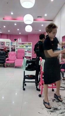 タイの美容院