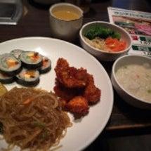 大久保 韓国料理 食…