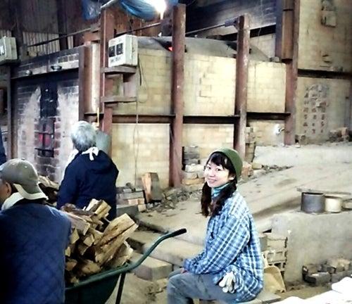 西村百合薪窯