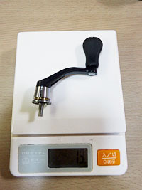 16ヴァンキッシュ体重測定3