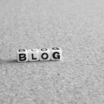 ブログを書くことで明…