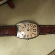 ☆腕時計☆高価買取り…