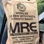 GDC & MRE…