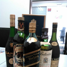 洋酒の強化買取