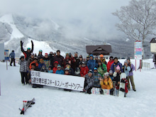 2016 スキーツアー