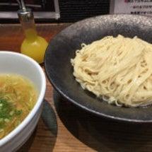 しおつけ麺発売開始!