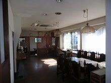1階食堂・受付