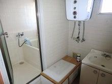 2階洗面・浴室