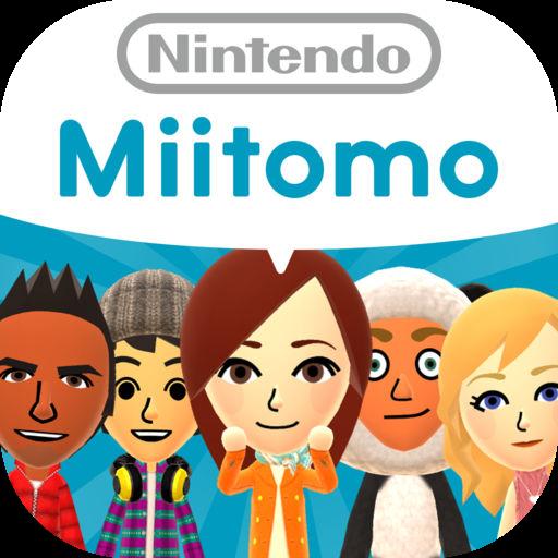 iOS Android Miitomo