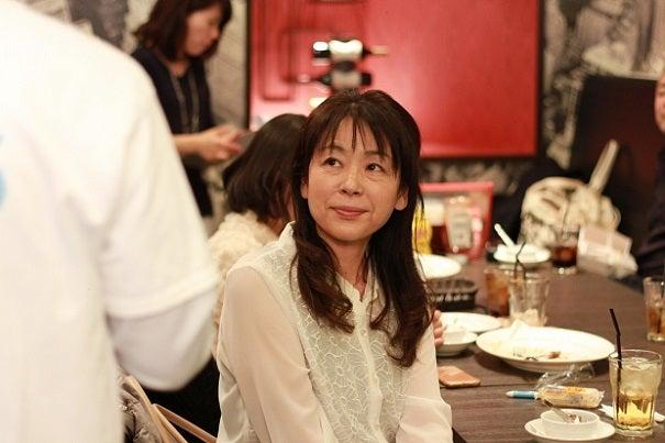 志津子さん