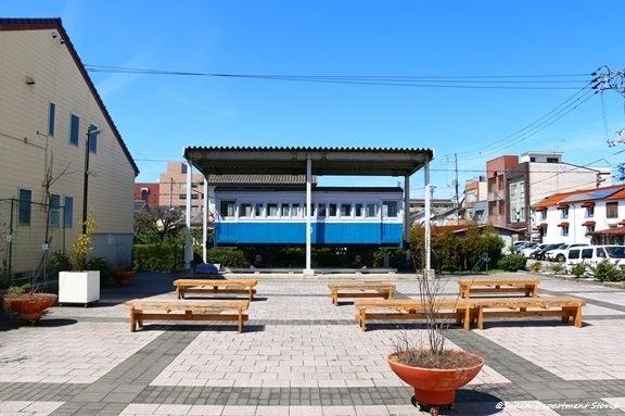 元町パティオ・法勝寺電車フ50 2016.03.17