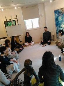 亮然さん/瞑想界と宇宙真理ガイダンス