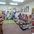 成人式の展示会
