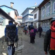 春合宿ネパールその2
