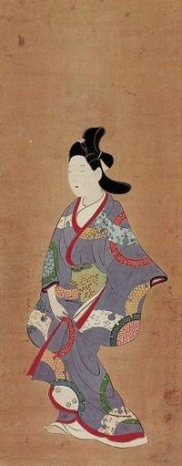 勝川春章とは - goo Wikipedia (ウィキペディア)