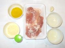 1鶏バジルチーズ