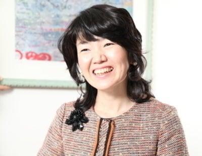 辻朋子 女性起業家