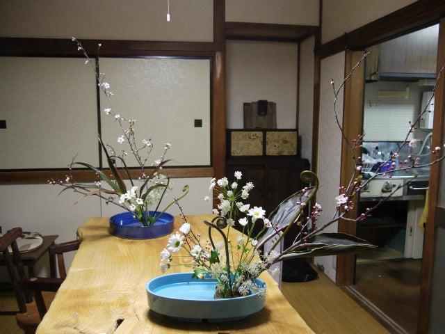 2016.3.生け花