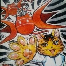 星を繋ぐ猫達 《第3…