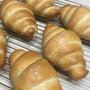4月のパン教室は塩パ…