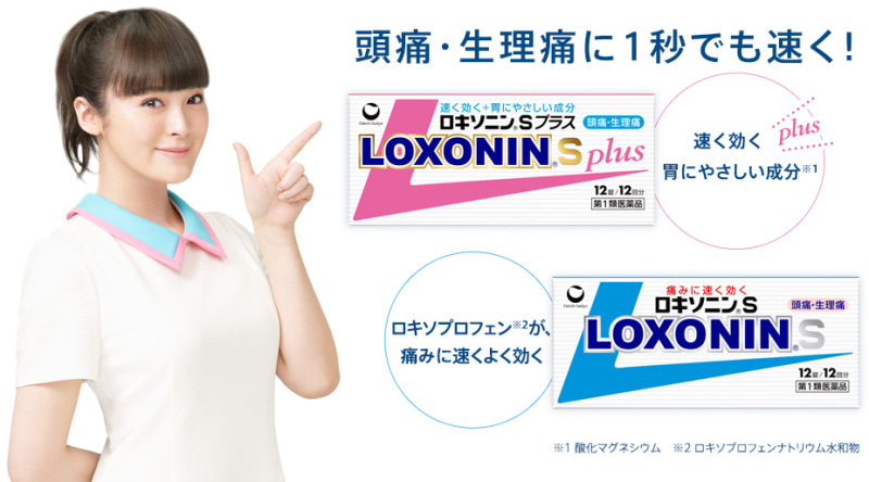 ロキソニン1