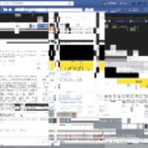 Facebook が…