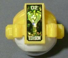 edison eyecon top