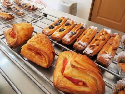 3月27日のパン教室