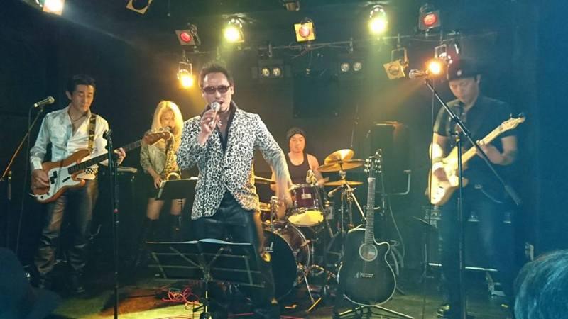 Hiroya &Rock'n Band
