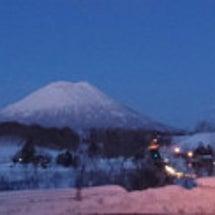 今日の北海道は最高に…