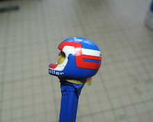ヘルメット21