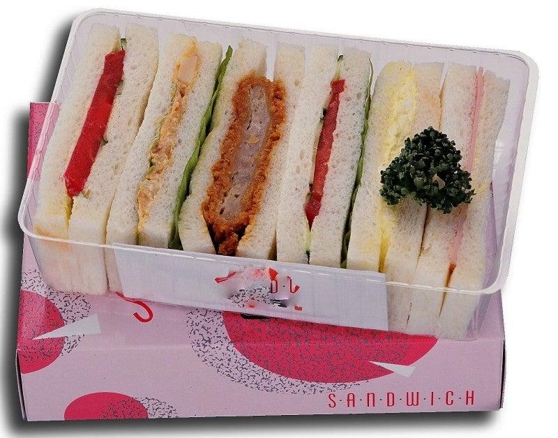 サンドイッチBOX
