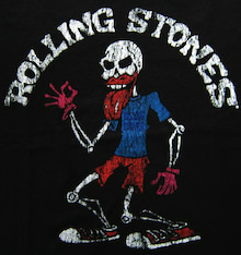 Skull Stones