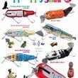 Slapphappy…