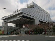 07江戸東京博物館