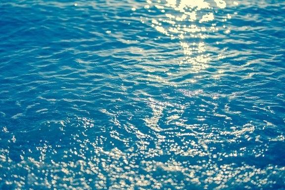 静かな海 潜在意識