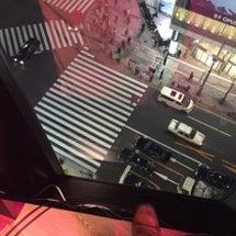 地上7階のステージ