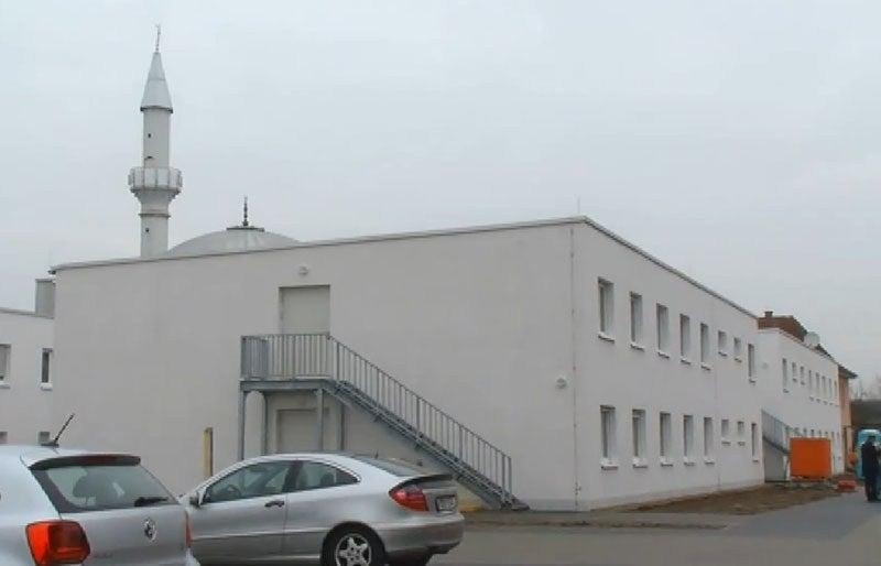 難民センター