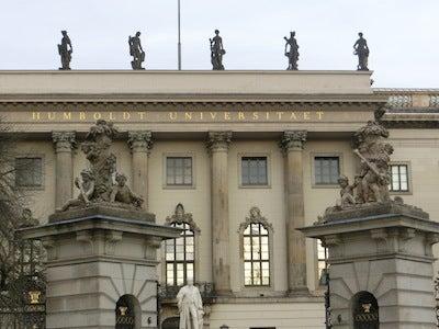 15843 フンボルト大学