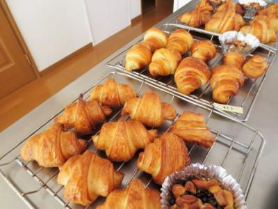 3月31日のパン教室
