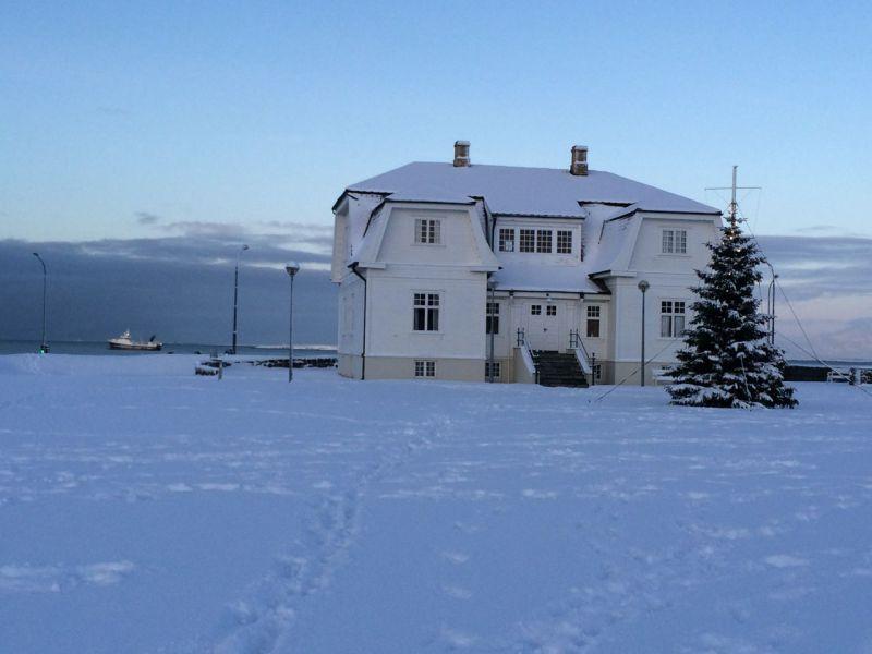 Reykjavik16Jan