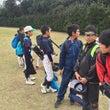 選抜キャンプ最終日