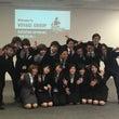 16新卒入社式にて