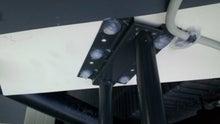 124度128度CSアンテナ取付け設置