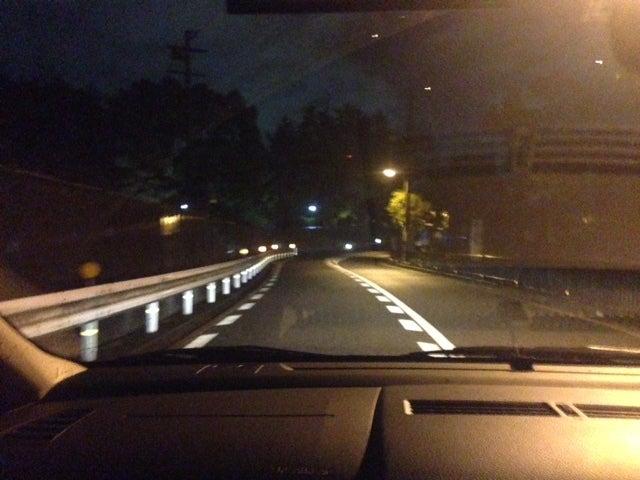 夜間教習 北大阪ペーパードライバー