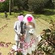 成婚報告☆「春婚活の…