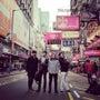 香港での活動報告