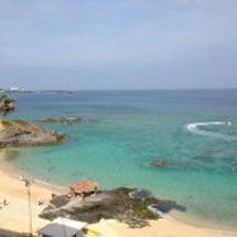 沖縄は泳げるみたいな…